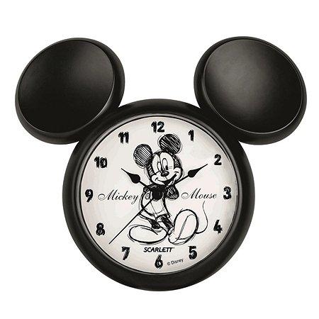 Настенные часы Scarlett SC - WCD14M