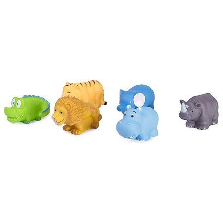 Игрушки для ванной Baby Go Африка