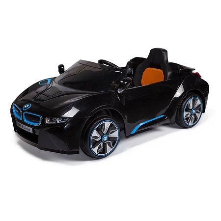 Электромобиль Kreiss BMW I8 CONCEPT Чёрный