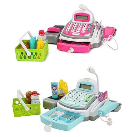 Набор игровой Perfectly Cute Кассовый аппарат в ассортименте 03023