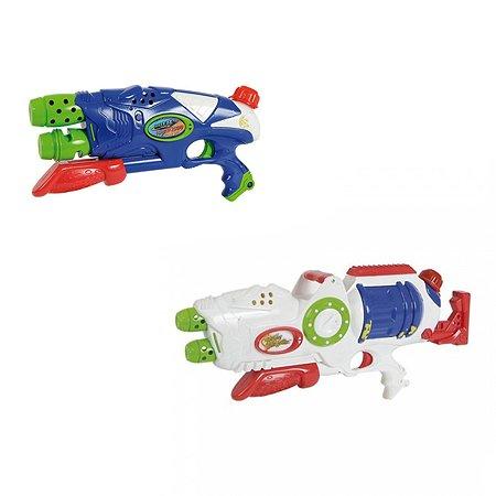 Водное оружие Simba двухствольное в ассортименте
