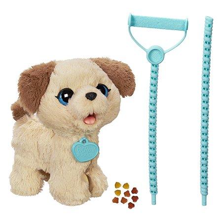 Весёлый щенок FurReal Friends Пакс