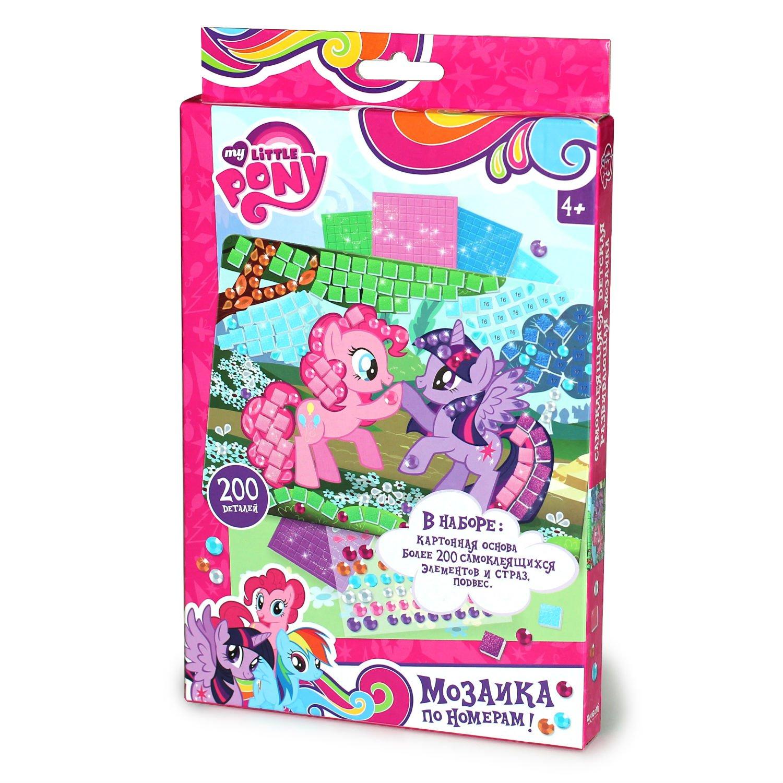 Мозаика Чудо-творчество My little pony Пони - купить в ...