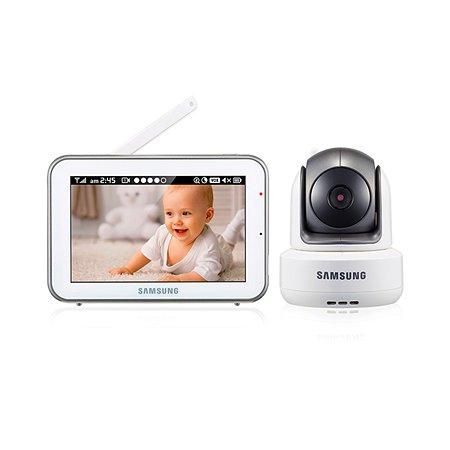 Видео-няня Samsung SEW-3043WP