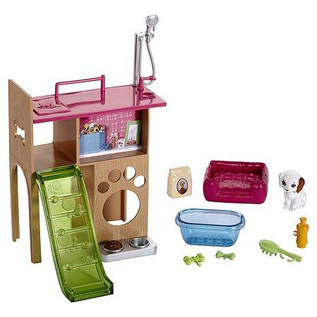 Набор мебели Barbie Отдых дома DVX50