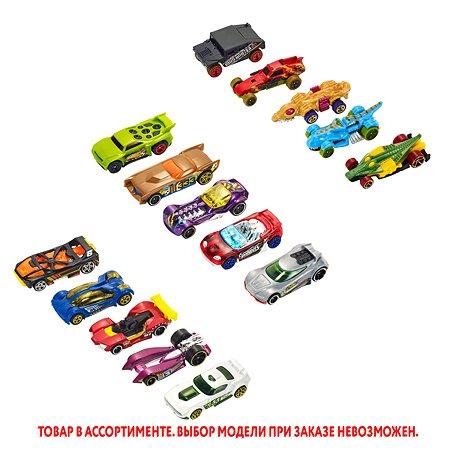 Набор подарочный Hot Wheels из 5 машинок 1:64 в ассортименте