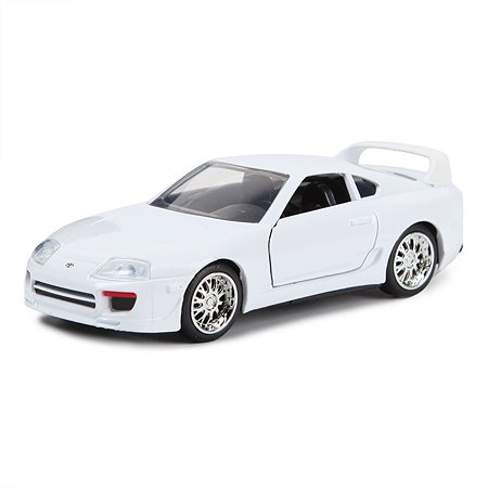 Машина Fast and Furious Jada 1:32 1995 Toyota Supra 97346