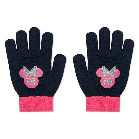 Перчатки Minnie Mouse синие