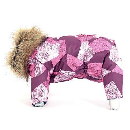 Комбинезон для собак YORIKI Марго М 665-22