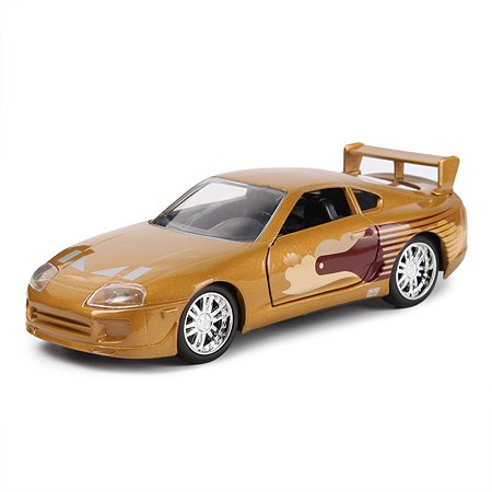 Машина Fast and Furious Jada 1:32 1995 Toyota Supra 99542