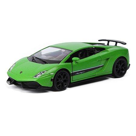 Машинка Mobicaro 1:32 Lamborghini Murcielago LP670-4 SV