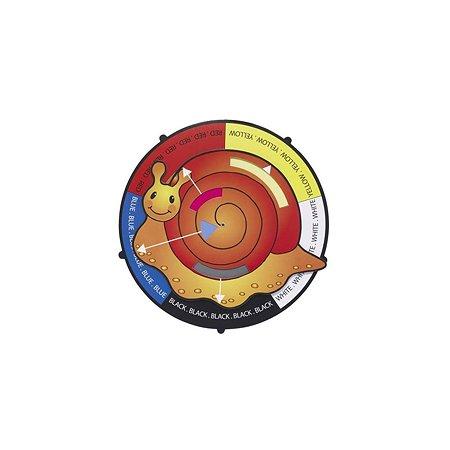 Игрушка ELC Обучающее цветовое колесо 123184