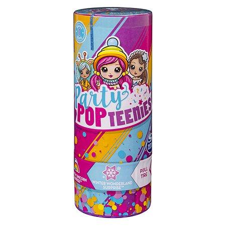 Игрушка Party Popteenies Хлопушка с сюрпризом 6045344