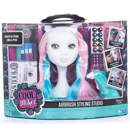 Игровой набор SentoSpherE Студия причесок и макияжа Style Cool 22800
