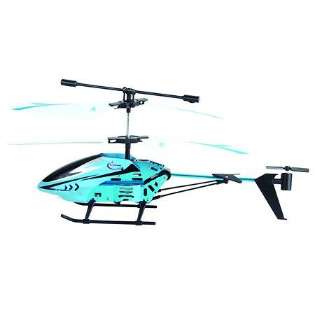 Вертолет Властелин небес Стриж Синий ВН 3359