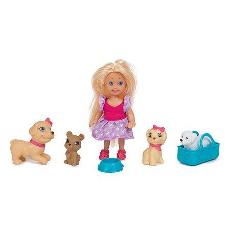 Набор Demi Star с мини-куклой
