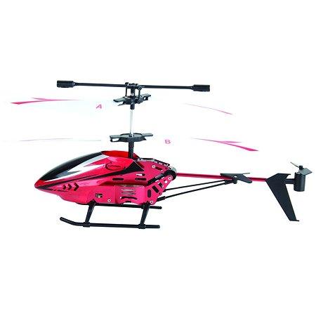 Вертолет Властелин небес Стриж Красный ВН 3359