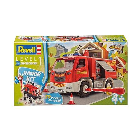 Сборная модель Revell Пожарная машина