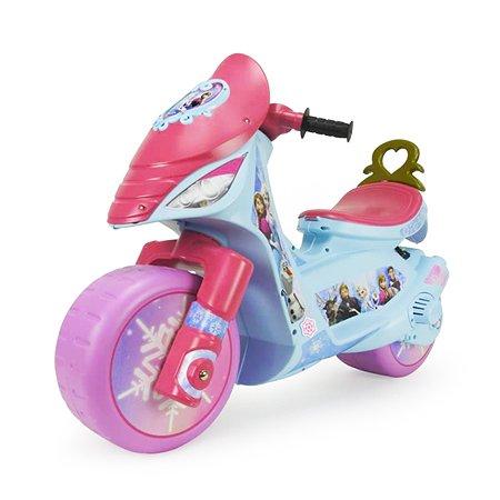 Мотоцикл INJUSA Холодное Сердце 6V
