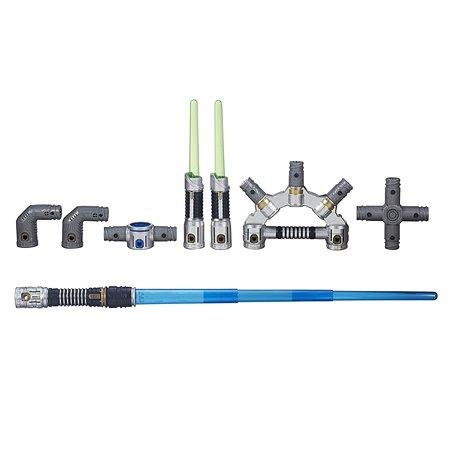 Именной меч Star Wars световой
