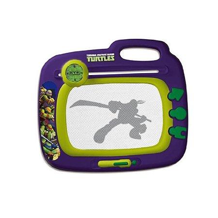Доска магнитная Ninja Turtles(Черепашки Ниндзя) Черепашки Ниндзя