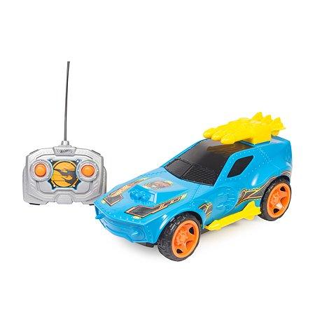 Машинка р/у Hot Wheels 26 см