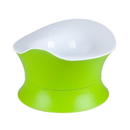 Детский горшок Angelcare Growing up potty Зелёный