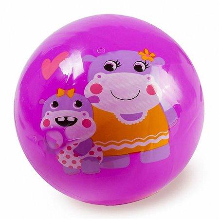 Мяч Kreiss 23 см Бегемоты