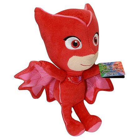 Мягкая игрушка PJ masks 20см Алетт