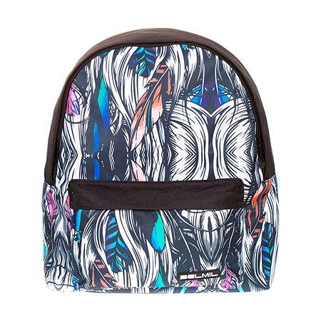 Рюкзак BELMIL Plume (черный)