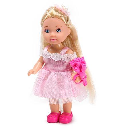 Мини-кукла Demi Star в ассортименте 88015