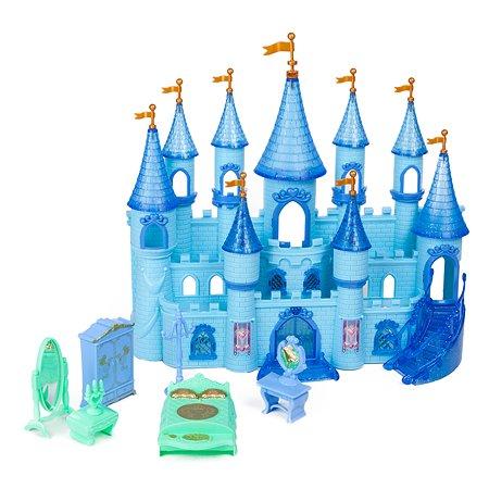 Замок Demi Star Голубой YS220516