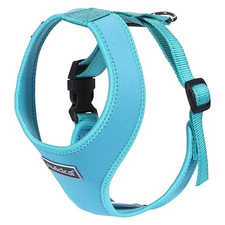 Шлейка для собак RUKKA PETS L Синий 460302253J330L