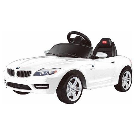 Электромобиль Rastar BMW Z4 Белый