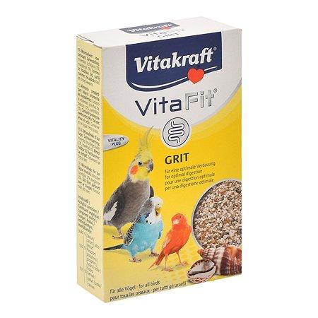 Песок для птиц Vitakraft Vita Grit Nature 300г 11005