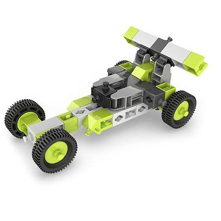 Конструктор Engino Pico Builds Inventor Автомобили 4модели PB11(0431)