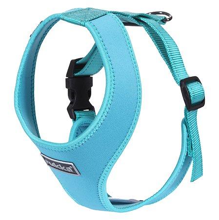 Шлейка для собак RUKKA PETS M Синий 460302253J330M