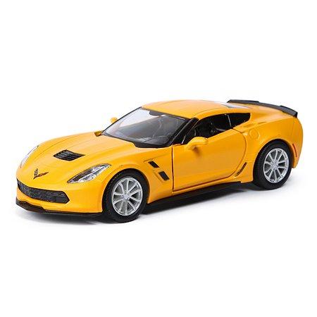Машинка Mobicaro 1:32 Chevrolet Corvette Grand Sport