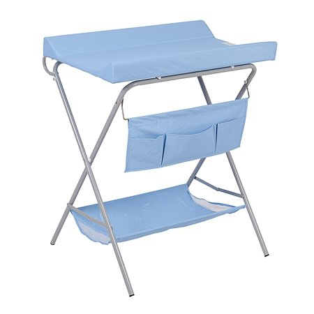 Столик пеленальный Фея Голубой 0004249-1