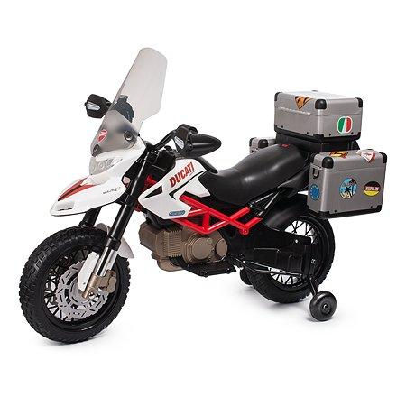 Электромотоцикл Peg-Perego Ducati Hypercross IGMC0021