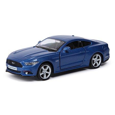 Машинка Mobicaro 1:32 Mustang 2015