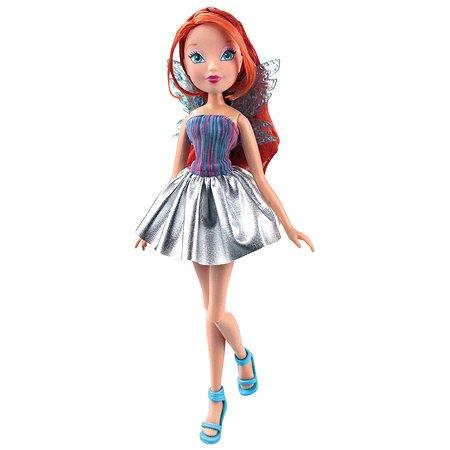Кукла Winx Рок н ролл Блум IW01591801