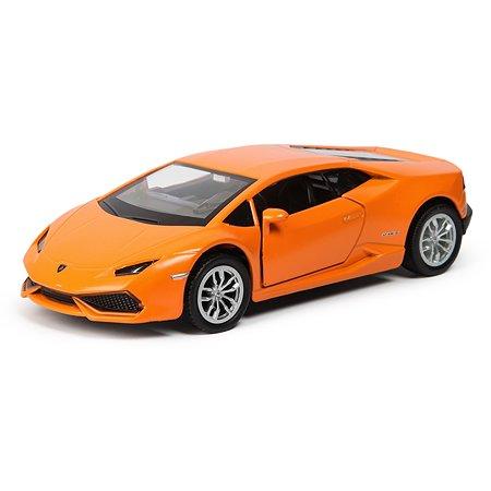 Машинка Mobicaro 1:32 Lamborghini Huracan LP 610-4