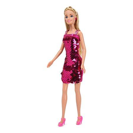 Кукла Demi Star в платье с пайетками 99244-1