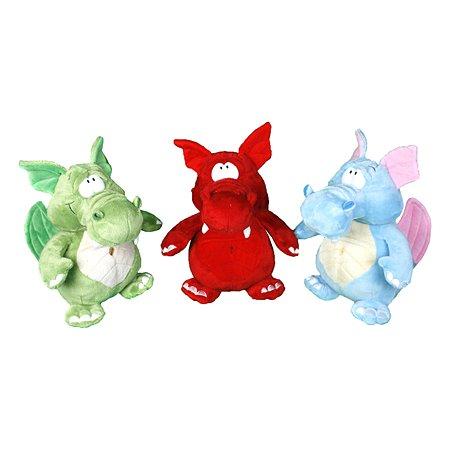Мягкая игрушка Keel Toys Дракончик 26 см в ассортименте
