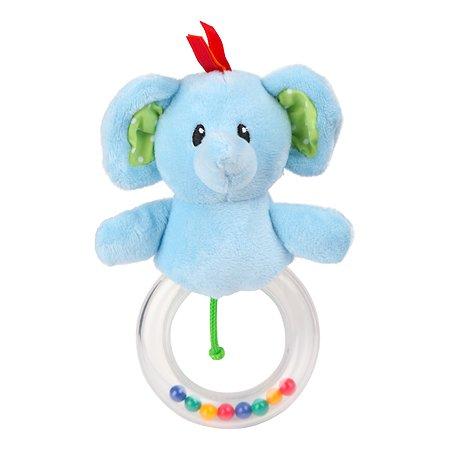Игрушка Baby Go Слон