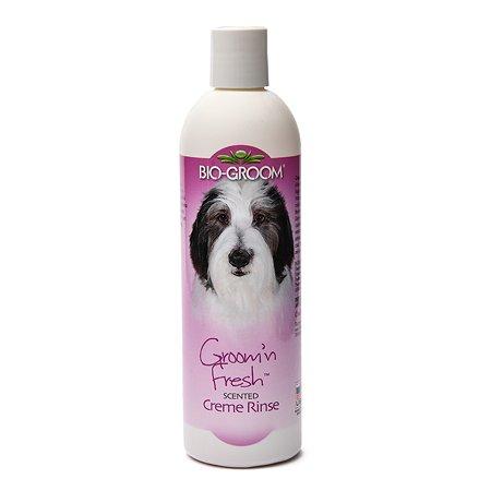 Кондиционер для кошек и собак BIO-GROOM Groomn Fresh дезодорирующий 355 мл 39012