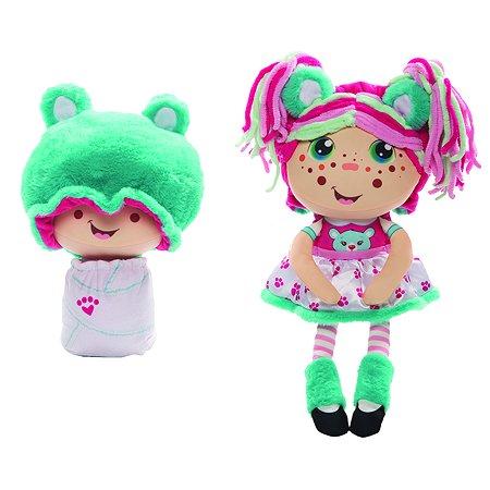Девчушка-вывернушка 1TOY Надюшка Т13638