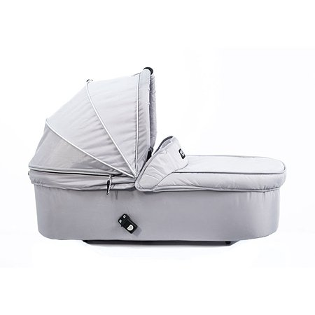Люлька Valco baby Bassinet для Snap Duo Silver