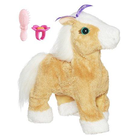 Пони-Очаровашка FurReal Friends интерактивеая